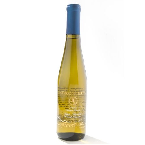 2017 Heron Hill Late Harvest Vidal Blanc 375Ml