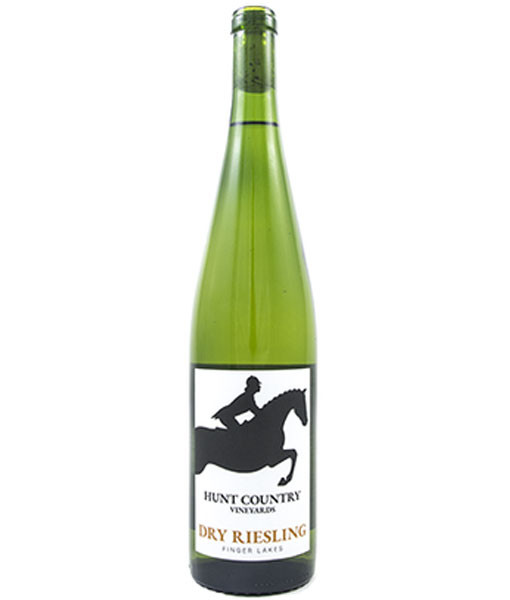 2019 Hunt Country Dry Riesling 750ml