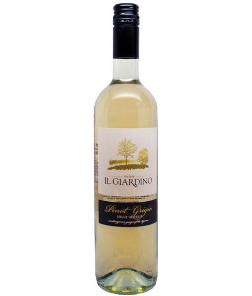 2016 Il Giardino Pinot Grigio