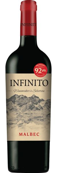 2014 Infinito Malbec Winemaker's Selection 750Ml