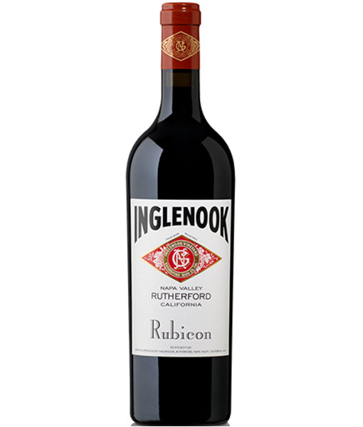 2009 Inglenook Rubicon Red 750ml