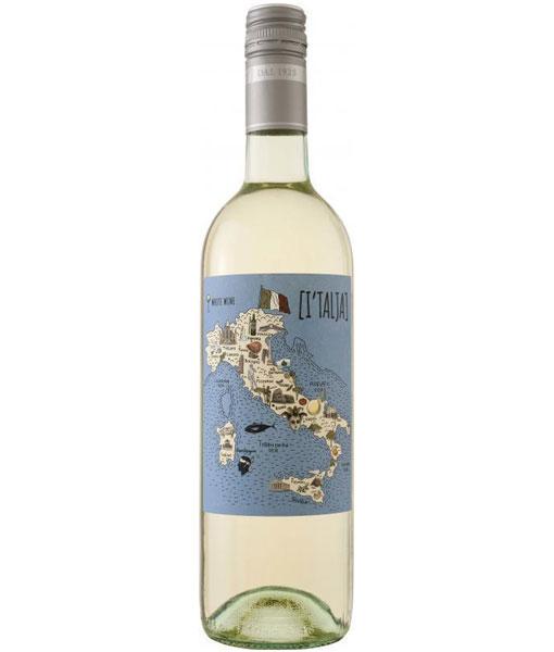 2019 I'talja Pinot Grigio 1.5L