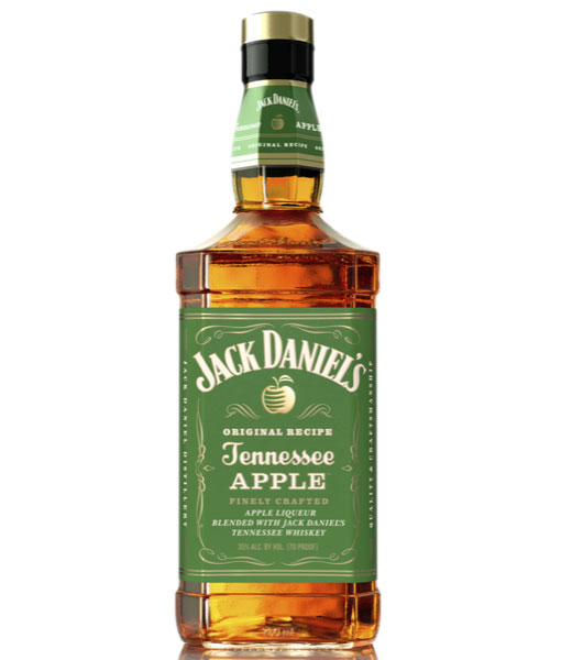 Jack Daniels Tennessee Apple 1L
