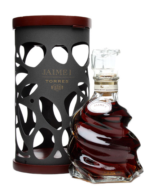 Torres Jaime 1 Brandy 750ml