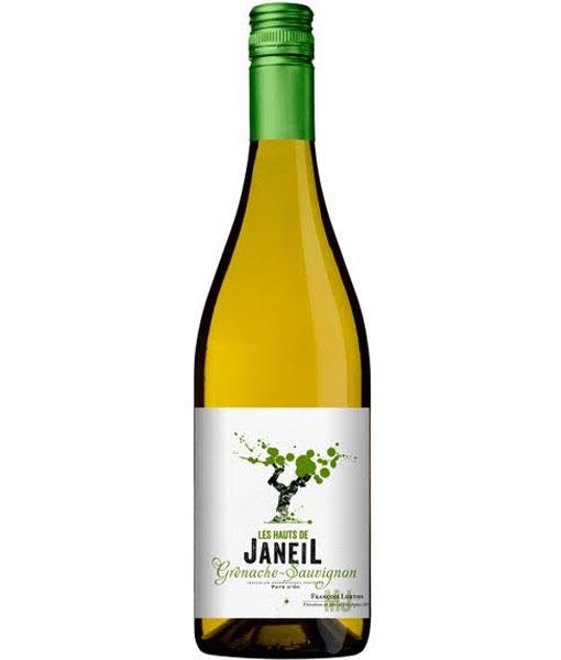 Janeil Grenache/sauvignon 750