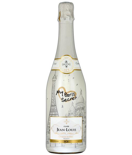 Jean-Louis Ice Blanc De Blancs 750ml NV