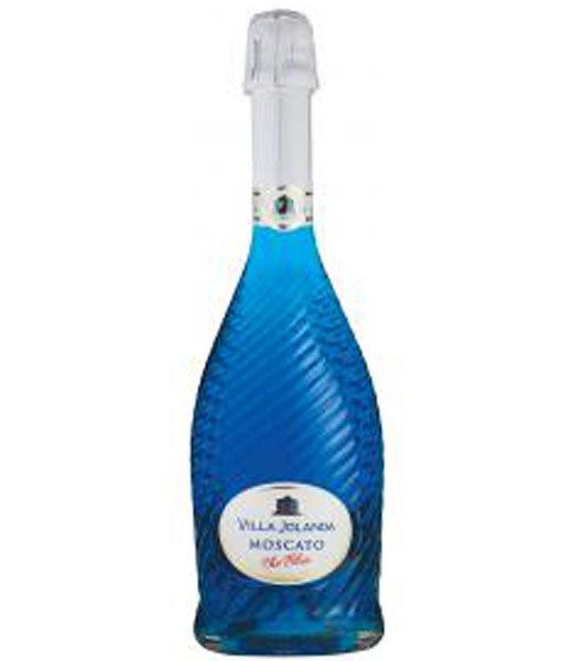 Villa Jolanda The Blue  Moscato 750Ml NV
