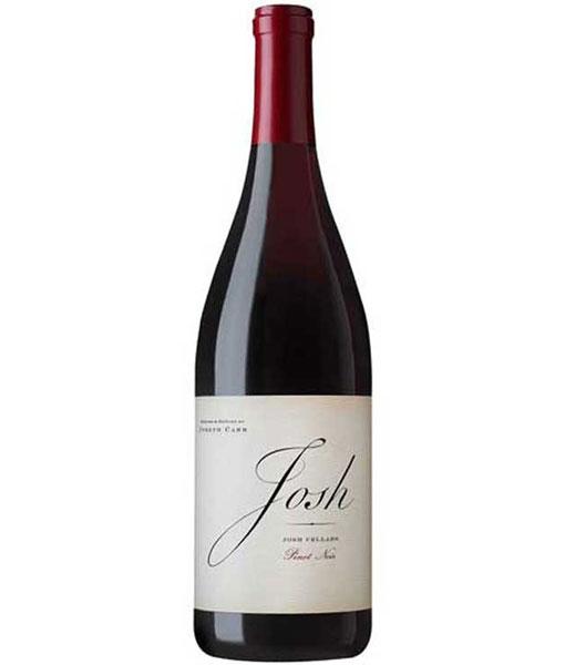 2017 Josh Cellars Pinot Noir 750ml