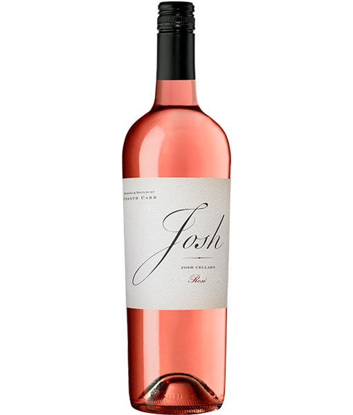 2018 Josh Cellars Rose 750ml