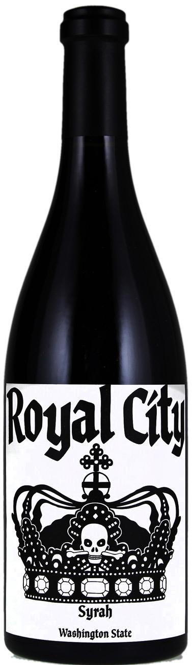 2016 K Vintners Royal City Syrah 750ml