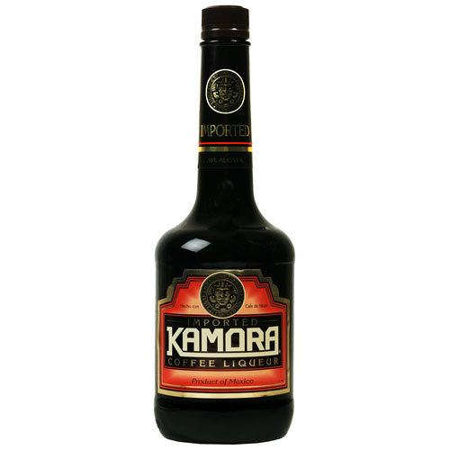 Kamora Coffee Liqueur 750ml