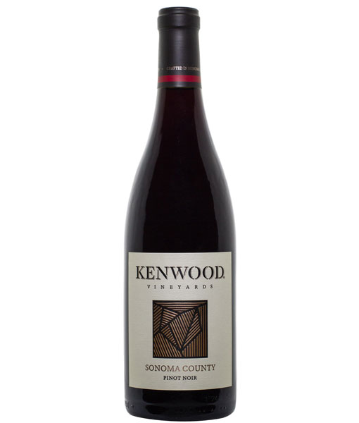 2016 Kenwood Pinot Noir 750Ml