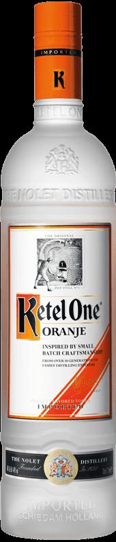 Ketel One Oranje 1L