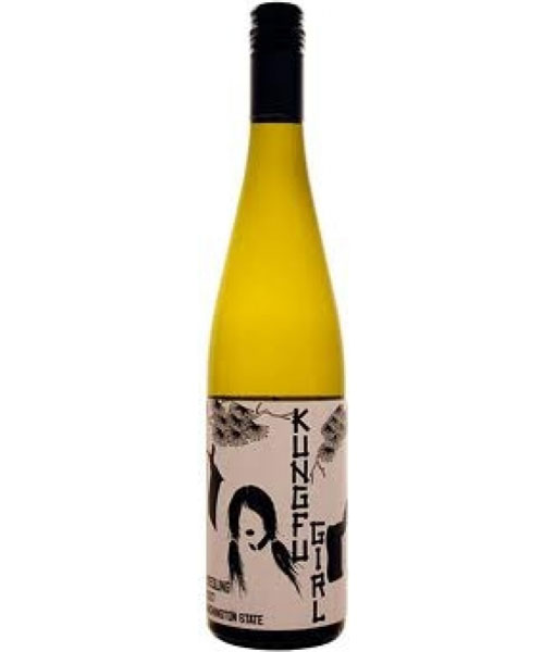 Kung Fu Girl Riesling 750Ml NV
