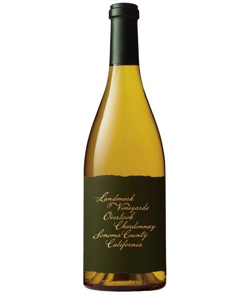 2017 Landmark Overlook Chardonnay 750ml