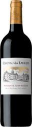 2015 Edmond de Rothschild Chateau Des Laurets Luisseguin St.-Emilion Red 750ml