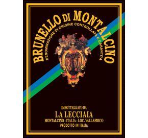 2013 La Lecciaia Brunello di Montalcino 750ml