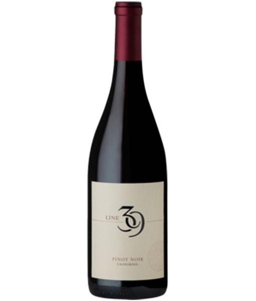 Line 39 Pinot Noir 750ml NV