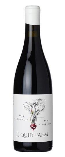 2015 Liquid Farm Pinot Noir SRH 750ml
