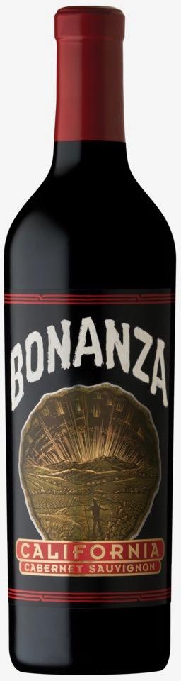 Bonanza Cabernet Sauvignon Lot 2 1.5L