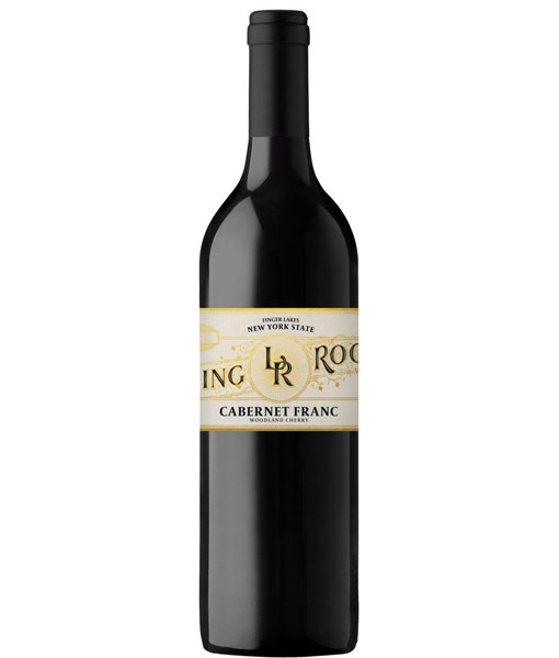 2018 Living Roots Cabernet Franc 750ml