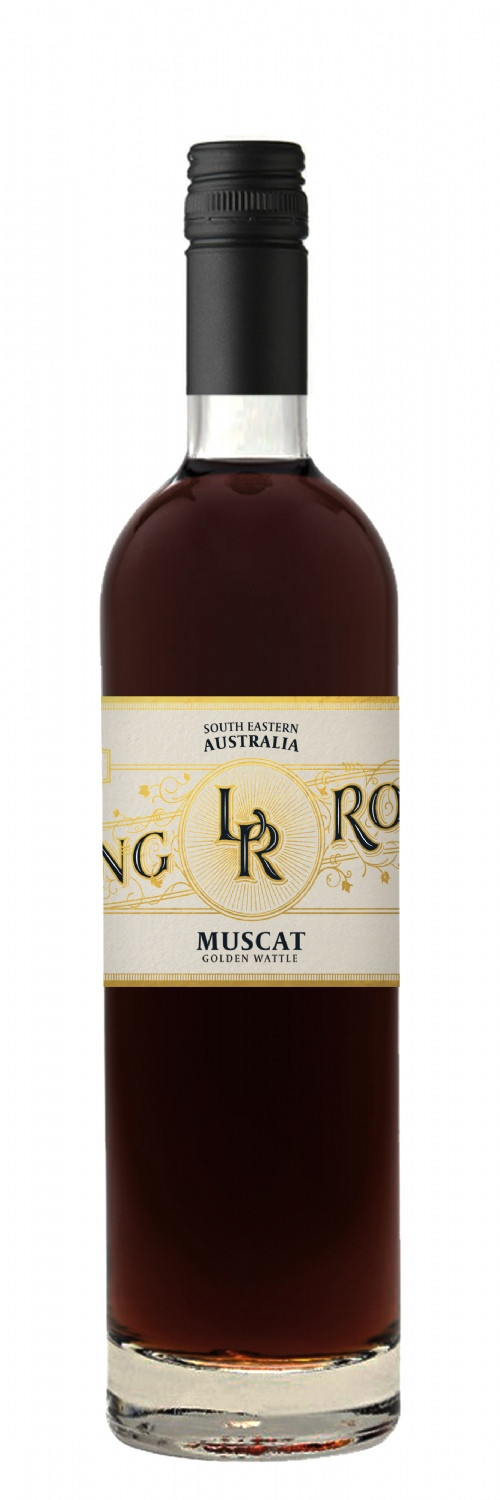 Living Roots Muscat 500ml NV