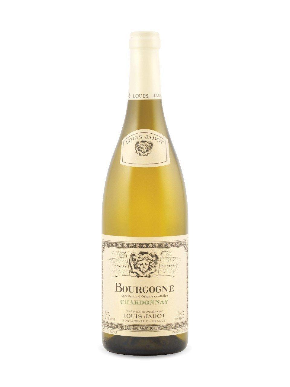 Louis Jadot Chardonnay 750ml NV