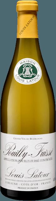 2018 Louis Latour Pouilly-Fuisse 750ml