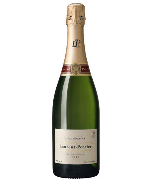 Laurent-Perrier Cuvee Brut 750Ml NV