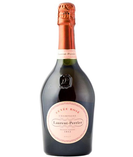 Laurent-Perrier Brut Rose 750ml NV