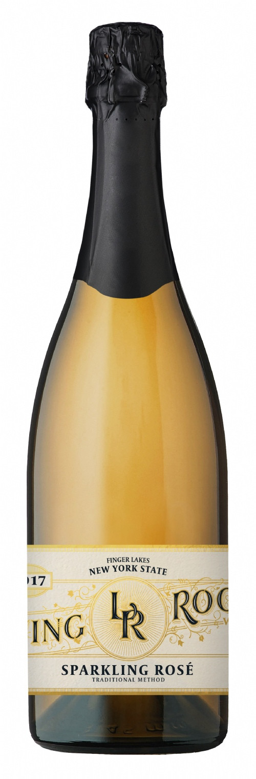 2017 Living Roots Sparkling Rose 750ml