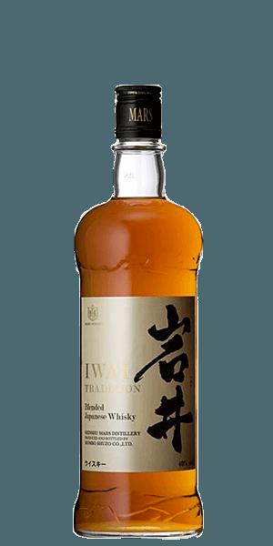 Iwai Tradition Mars Whisky 750ml