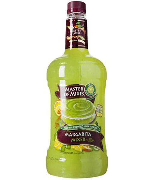 Master Of Mixes Margarita Mix 1.75L