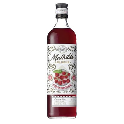 Mathilde Raspberry 375ml