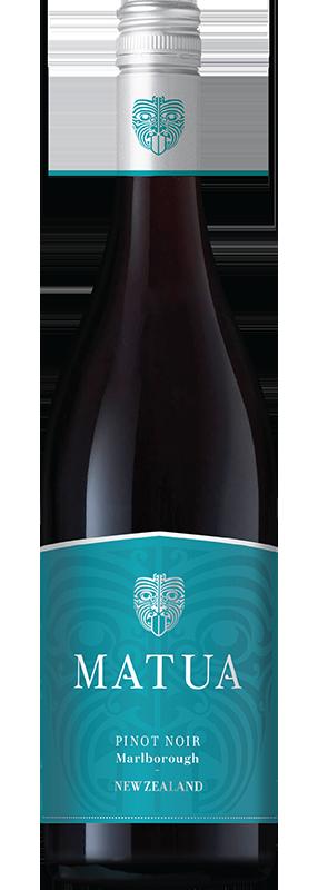 Matua Pinot Noir 750ml NV