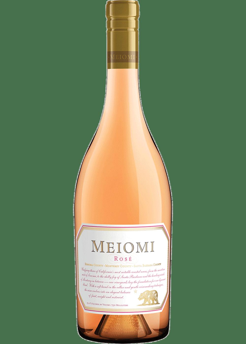 Meiomi Rose 750ml NV