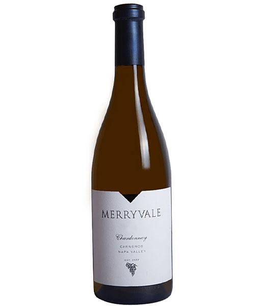 2017 Merryvale Carneros Chardonnay 750ml