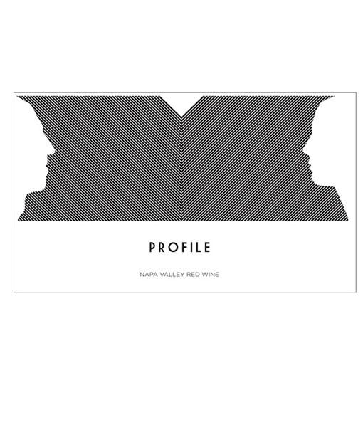 2014 Merryvale Prestige Profile Red 750ml