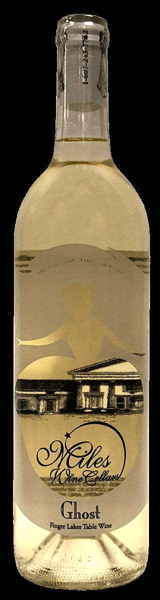 Miles Wine Cellars Ghost White 750ml NV