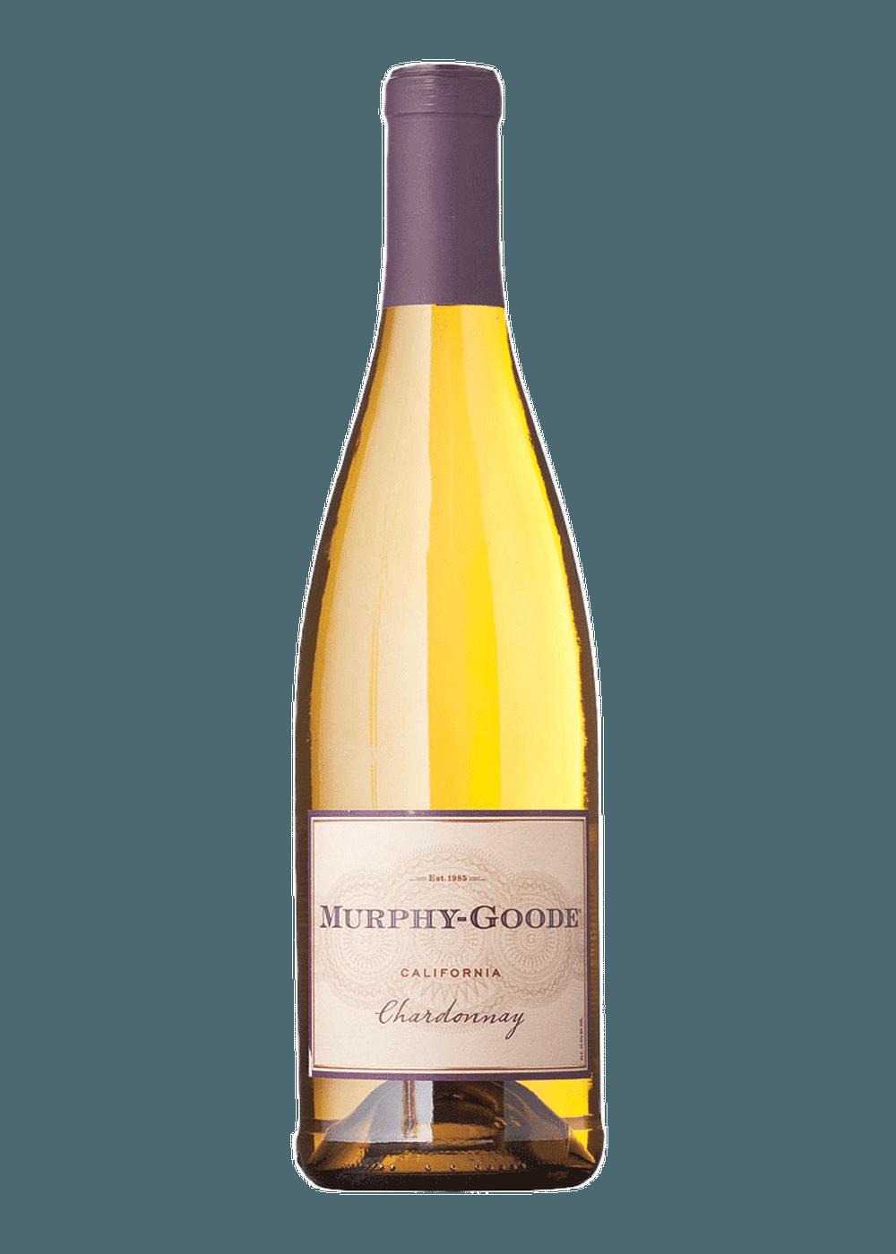 2018 Murphy Goode Chardonnay 750ml