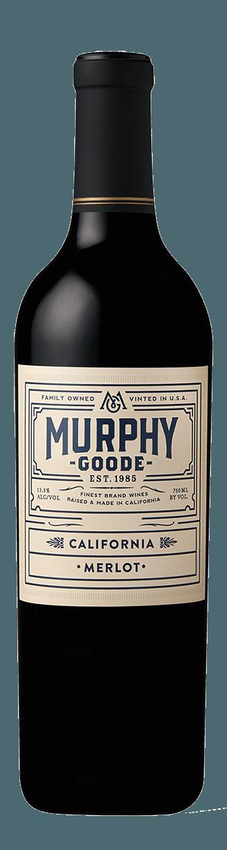 Murphy Goode Merlot 750ml NV