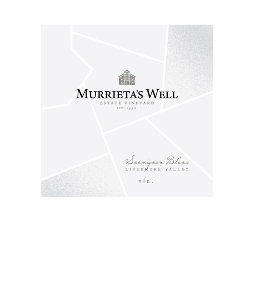 2019 Murrietas Well Sauvignon Blanc 750ml
