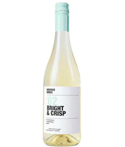 2019 Obvious Wines No 2 Sauvignon Blanc 750ml