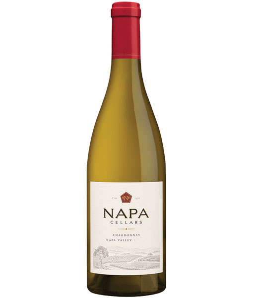 2017 Napa Cellars Chardonnay 750Ml