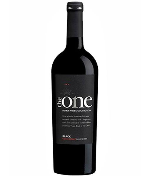Noble Vines 1 Red Blend 750Ml NV