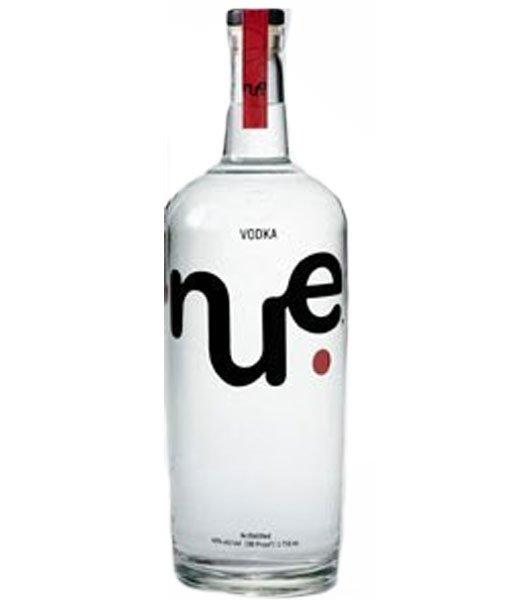 Nue Vodka Gluten Free 1.75L