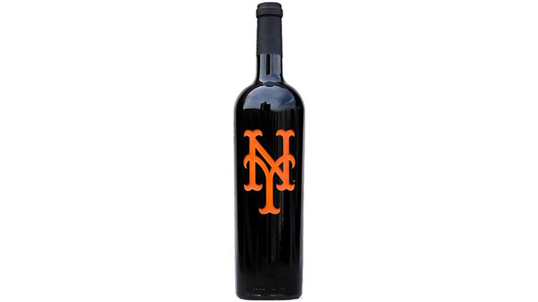 2016 New York Mets Red 750ml