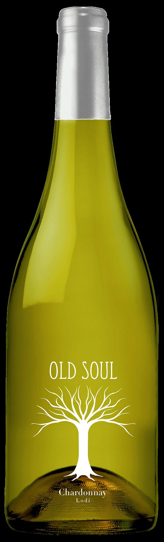 2017 Old Soul Chardonnay 750ml