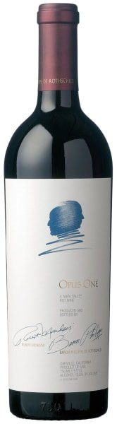 2017 Opus One Napa Valley Red 750ml