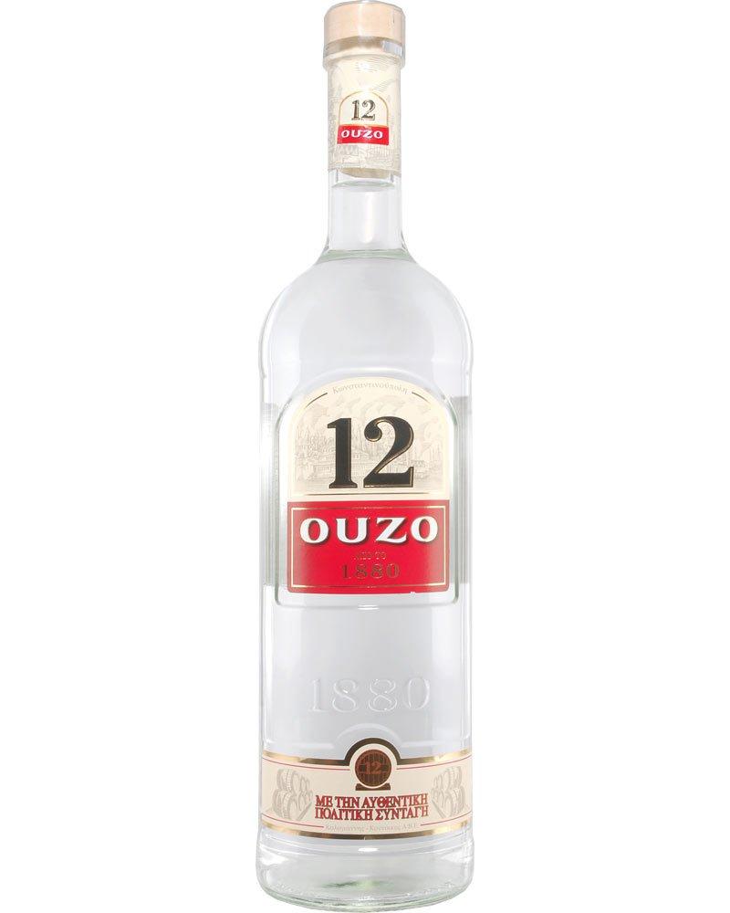 Ouzo No 12 Kaloyannis 750ml